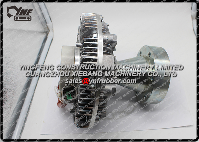 Fan Drive Assembly Drive AS-Fan Clutch for Caterpillar CAT E320D / E325D Excavator