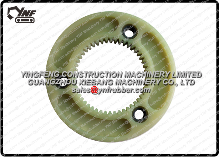 Bocat 331 Excavator Engine Drive Coupling Bocat Engine Driven Flange  Factory