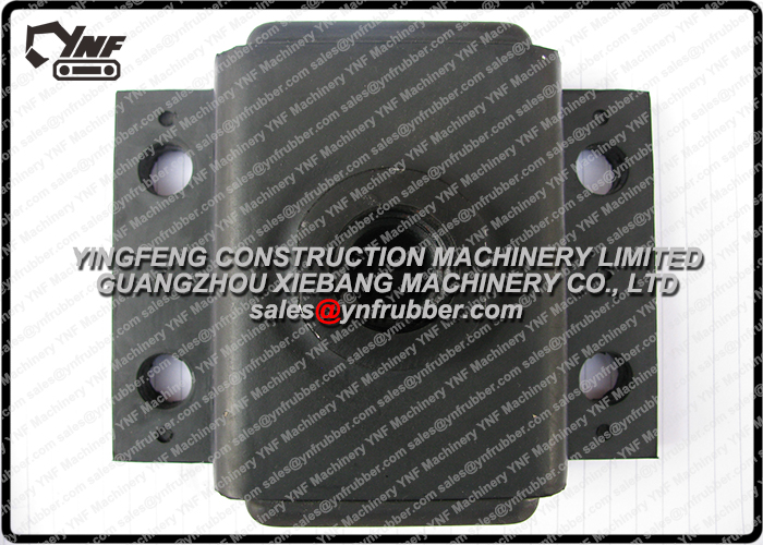 Rear Rubber Engine Mount for Liugong CLG220-5 Excavator