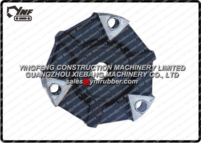 YNF-115 116-13T CB coupling with 13 teeth