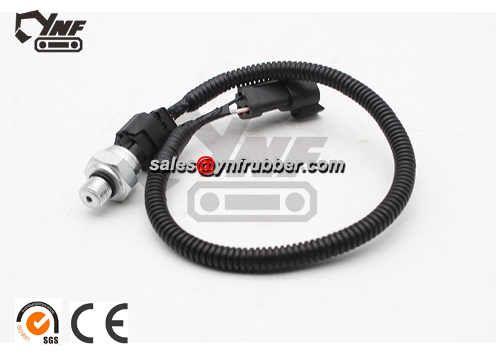 Ynf02855 PC400-7 208-06-71103 2080671103 Sensor with Cable for Komatsu Excavator Parts